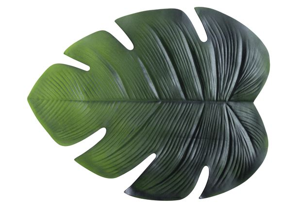 JUNGLE LEAF Set de table vert Larg. 48 x Long. 38 cm_jungle-leaf-set-de-table-vert-larg--48-x-long--38-cm