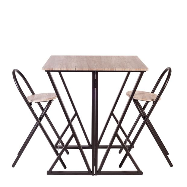 fold tabouret de bar produits feelgood pour la maison et le jardin chez casa. Black Bedroom Furniture Sets. Home Design Ideas