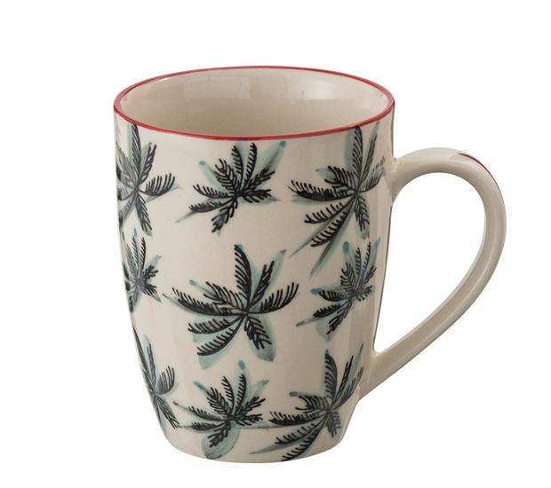 AMAZONA Mug multicolore_amazona-mug-multicolore
