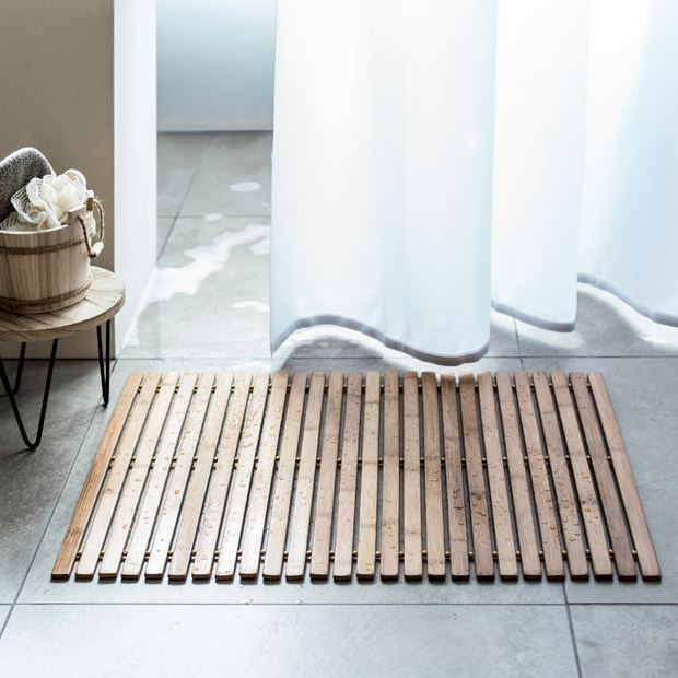 BAMBOO Tapete de banho natural W 67.5 x D 50 cm_bamboo-tapete-de-banho-natural-w-67-5-x-d-50-cm