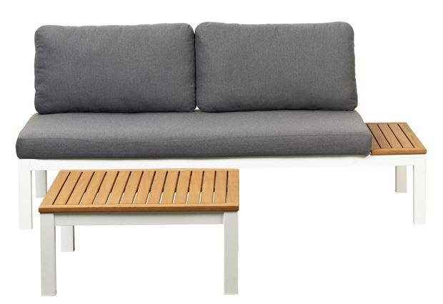 MELBOURNE Banc Lounge blanc, naturel H 73 x Long. 172,5 x P 76,5 cm_melbourne-banc-lounge-blanc,-naturel-h-73-x-long--172,5-x-p-76,5-cm