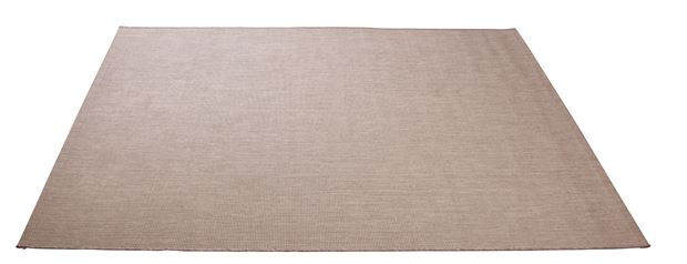 basic tapis taupe larg 160 x long 230 cm sp cialiste depuis 40 ans d j casa. Black Bedroom Furniture Sets. Home Design Ideas