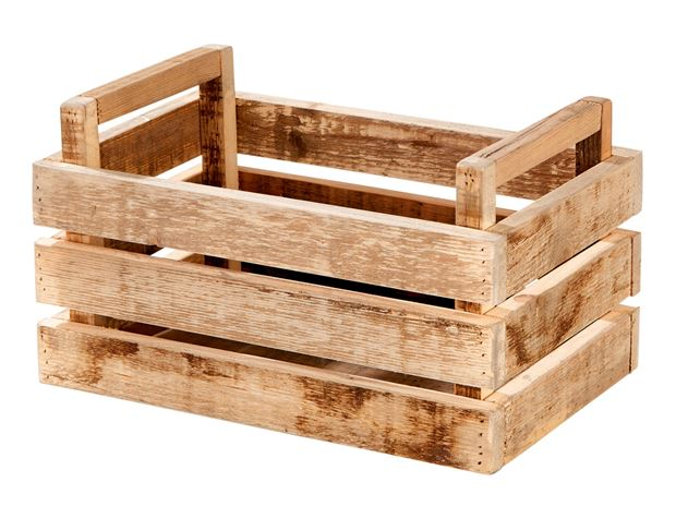 RECYCLE Caisse naturel H 16 x Larg. 35,5 x P 22 cm_recycle-caisse-naturel-h-16-x-larg--35,5-x-p-22-cm