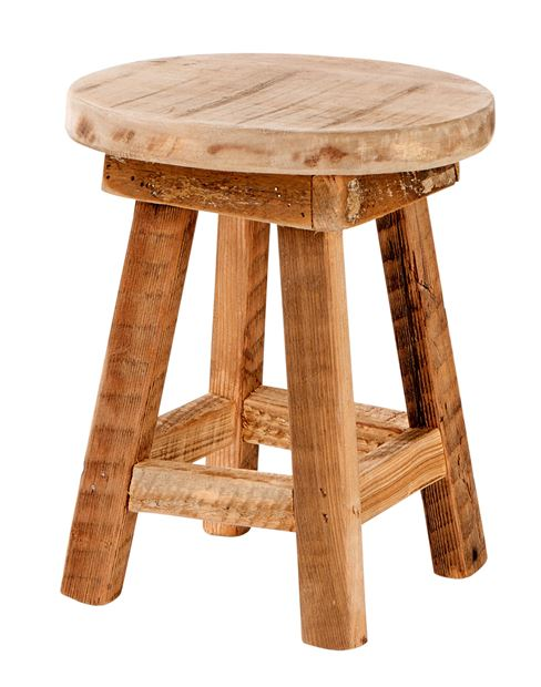 RECYCLE Plantentafel naturel H 24 cm; Ø 20.5 cm_recycle-plantentafel-naturel-h-24-cm;-ø-20-5-cm