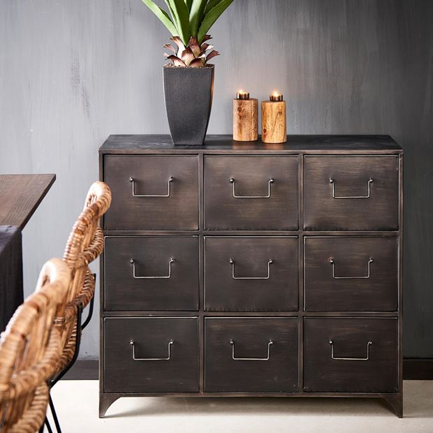 pharma meuble de pharmacie noir h 80 x larg 34 x long 90 cm sp cialiste depuis 40 ans d j. Black Bedroom Furniture Sets. Home Design Ideas
