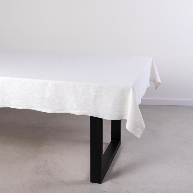 LUXALIN Nappe naturel Larg. 135 x Long. 300 cm_luxalin-nappe-naturel-larg--135-x-long--300-cm