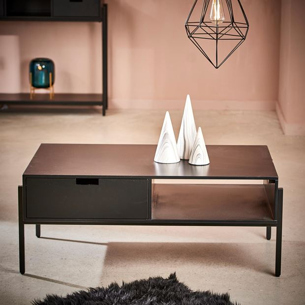 MATEO Table de salon noir H 40 x Larg. 60 x Long. 100 cm_mateo-table-de-salon-noir-h-40-x-larg--60-x-long--100-cm