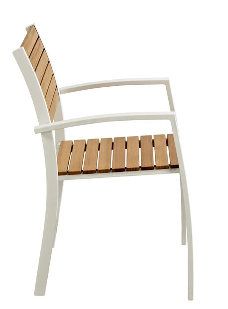 IBIS Chaise empilable blanc H 84 x Larg. 57 x P 55 cm_ibis-chaise-empilable-blanc-h-84-x-larg--57-x-p-55-cm