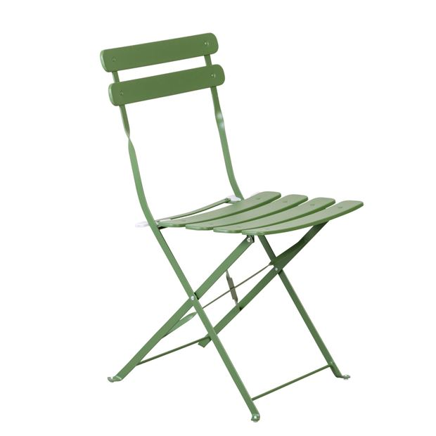 IMPERIAL Bistro chaise vert H 82 x Larg. 42 x P 46,5 cm_imperial-bistro-chaise-vert-h-82-x-larg--42-x-p-46,5-cm