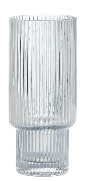 TONIC Verre transparent_tonic-verre-transparent