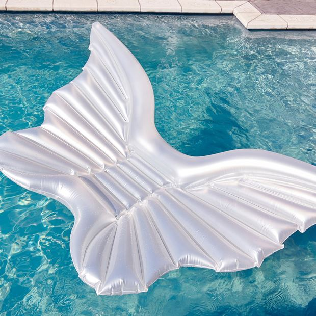 ANGEL WINGS Luchtmatras goud B 130 x L 250 cm_angel-wings-luchtmatras-goud-b-130-x-l-250-cm