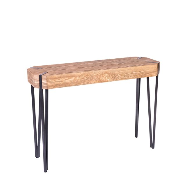 LANON Table murale naturel H 77 x Larg. 107 x P 36 cm_lanon-table-murale-naturel-h-77-x-larg--107-x-p-36-cm
