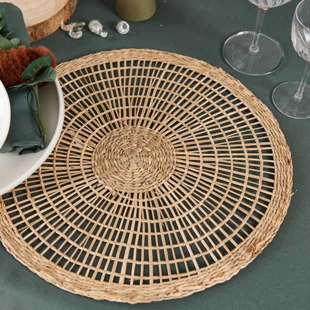 BALI Set de table naturel Ø 38 cm_bali-set-de-table-naturel-ø-38-cm