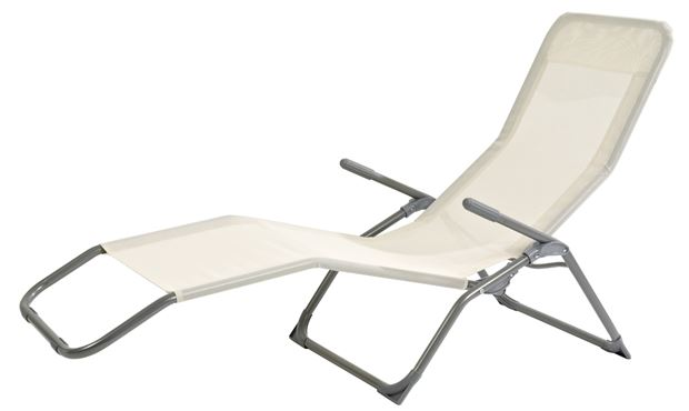 New siesta chaise longue produits feelgood pour la for Chaise longue siesta