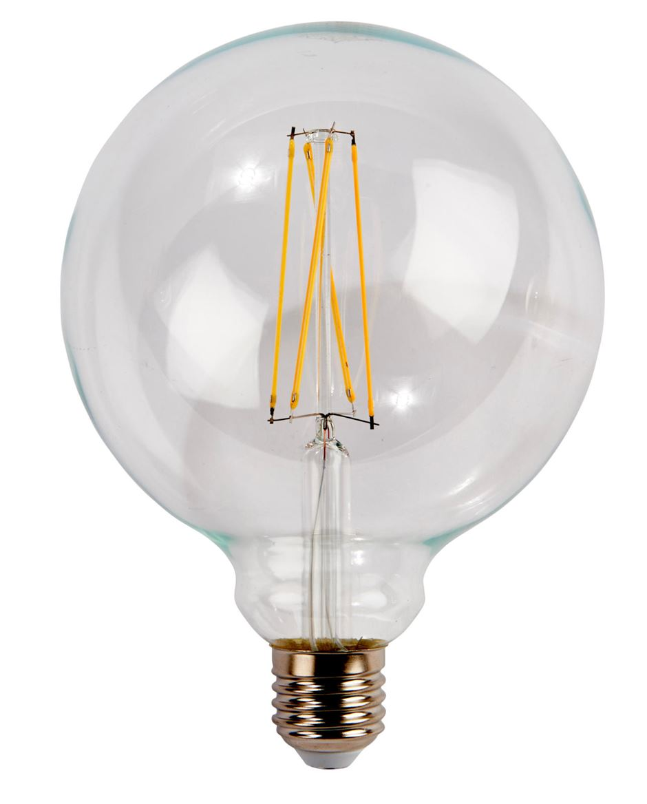 LED Filamentlampe Transparent_led-filamentlampe-transparent