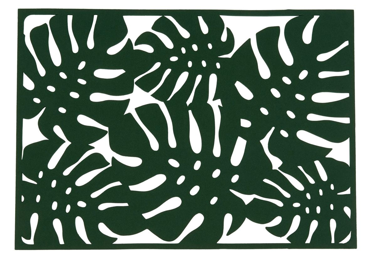 JUNGLE Mantel individual verde An. 32 x L 45 cm_jungle-mantel-individual-verde-an--32-x-l-45-cm