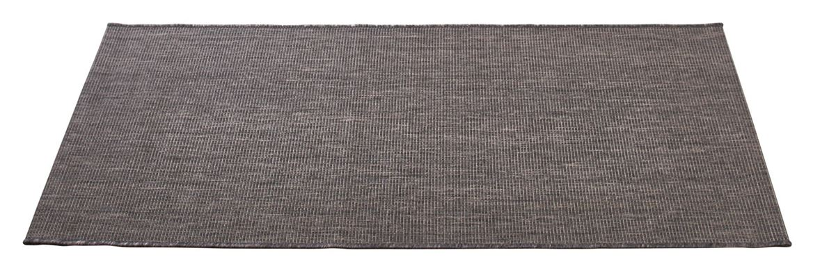 basic tapis de cuisine gris larg 67 x long 150 cm. Black Bedroom Furniture Sets. Home Design Ideas