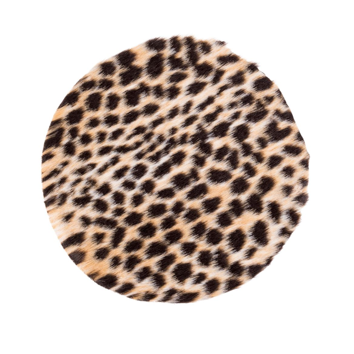 LEOPARD Set de table diverses couleurs Ø 32 cm_leopard-set-de-table-diverses-couleurs-ø-32-cm