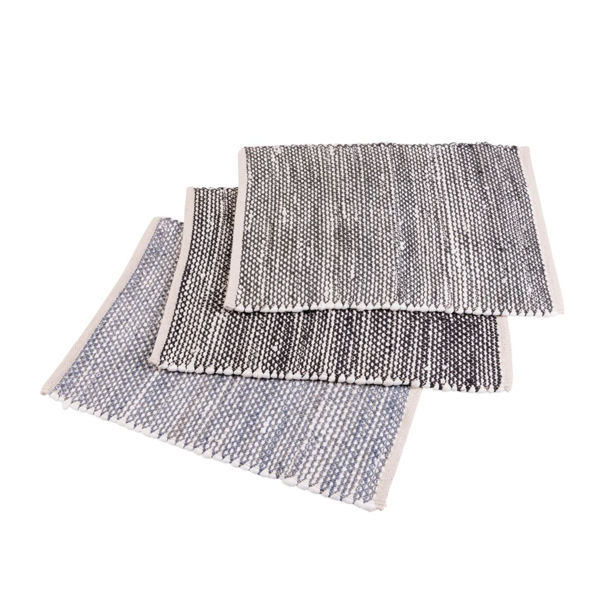 NOAH Set de table gris clair Larg. 45 x Long. 55 cm_noah-set-de-table-gris-clair-larg--45-x-long--55-cm