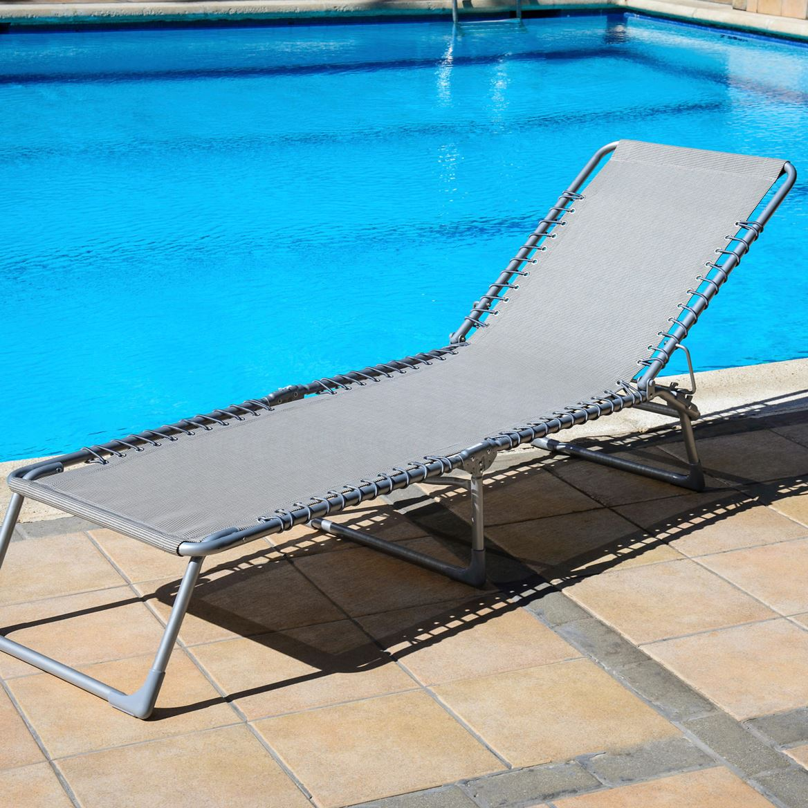 Good great relax with relax ligstoel with ligstoel intratuin for Intratuin tuinstoelen