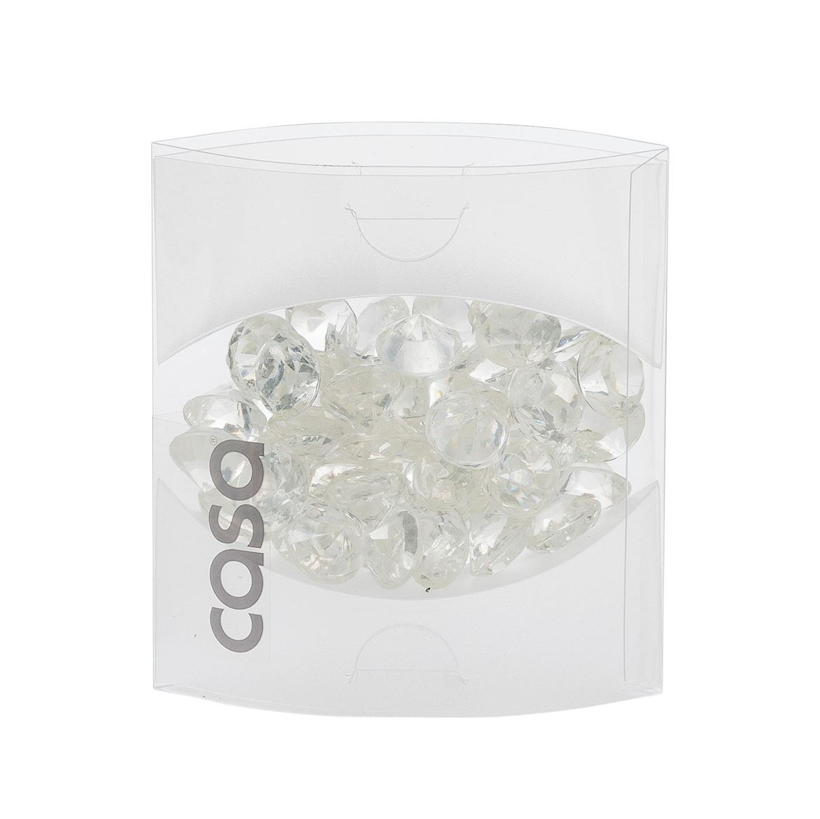 DIAMOND Décoration de table 3 couleurs diverses couleurs Ø 1.9 cm_diamond-décoration-de-table-3-couleurs-diverses-couleurs-ø-1-9-cm