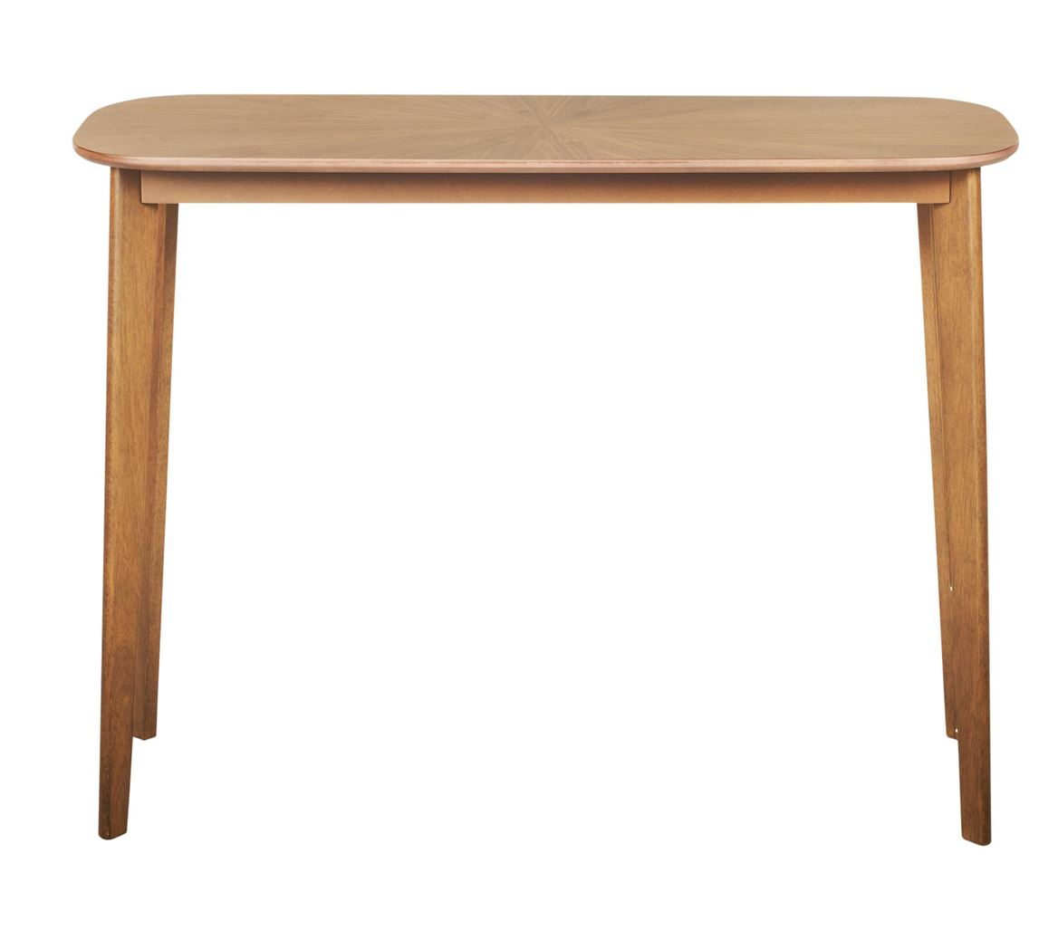 RAI Table murale naturel H 75 x Larg. 35 x Long. 100 cm_rai-table-murale-naturel-h-75-x-larg--35-x-long--100-cm