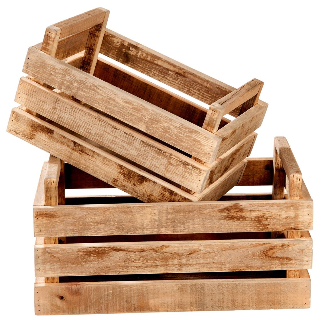 RECYCLE Caisse naturel H 18 x Larg. 44,5 x P 27,5 cm_recycle-caisse-naturel-h-18-x-larg--44,5-x-p-27,5-cm