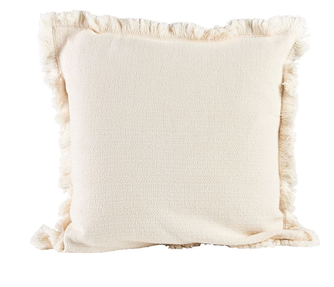 FROW Coussin blanc Larg. 45 x Long. 45 cm_frow-coussin-blanc-larg--45-x-long--45-cm