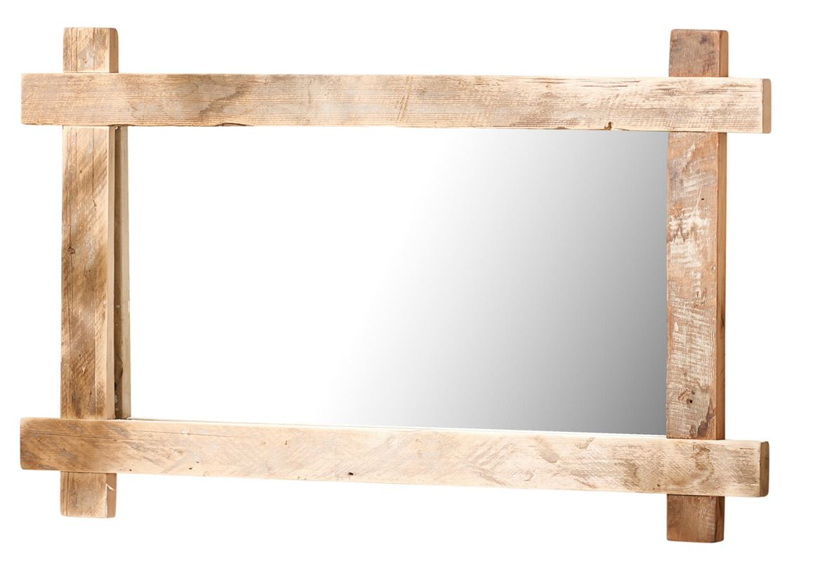 RECYCLE Miroir naturel H 90 x Larg. 55 x P 2.5 cm_recycle-miroir-naturel-h-90-x-larg--55-x-p-2-5-cm