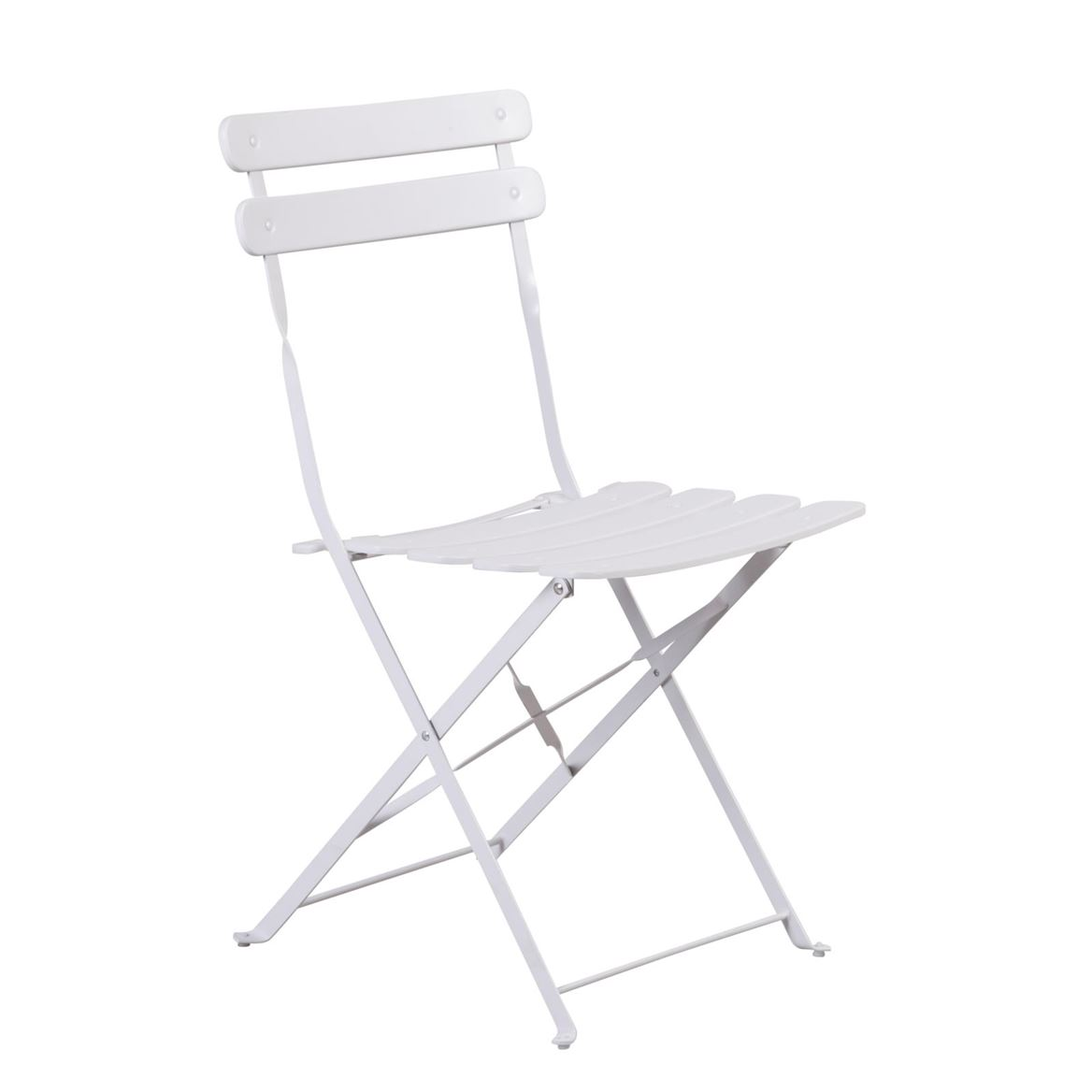 X Imperial Cm 46 Blanc H Chaise 82 P Larg42 Bistro 5 IfvygY6m7b