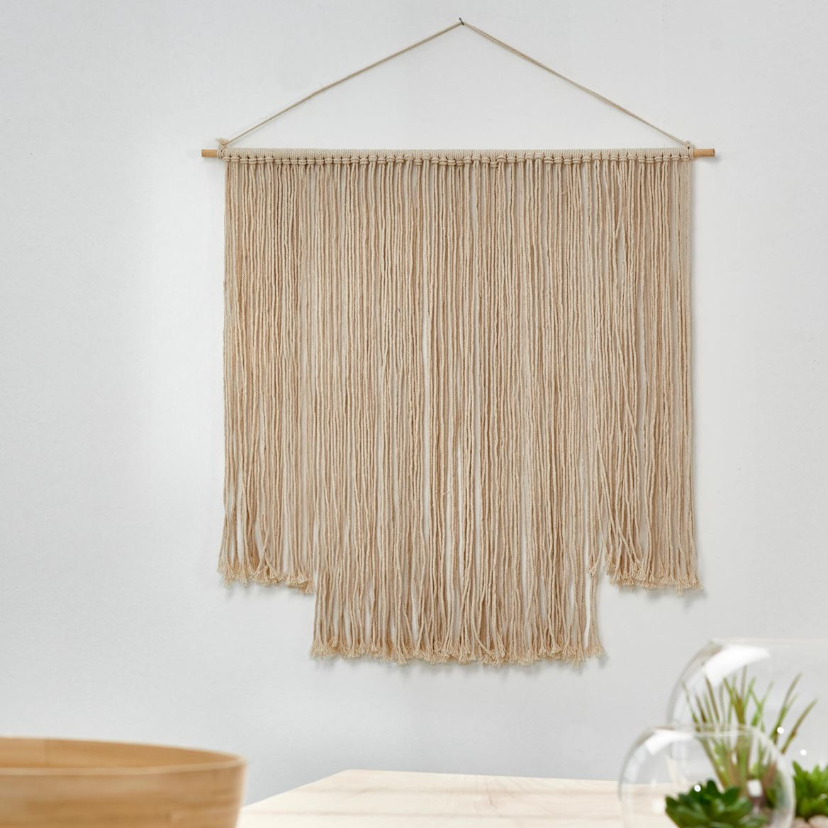 WHISPER Decoración de pared natural An. 60 x L 60 cm_whisper-decoración-de-pared-natural-an--60-x-l-60-cm