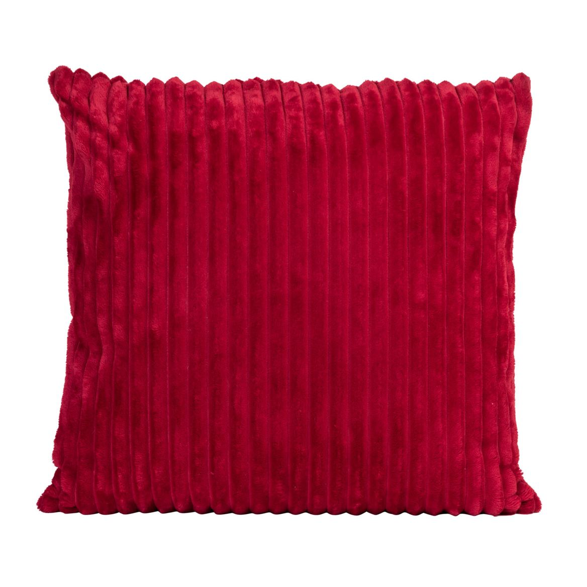 CHUBBY Coussin rouge Larg. 50 x Long. 50 cm_chubby-coussin-rouge-larg--50-x-long--50-cm