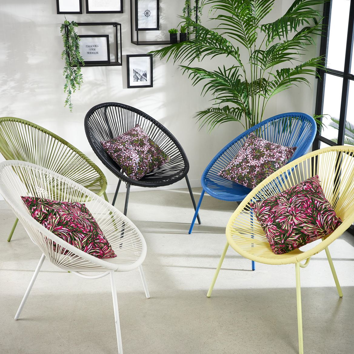 acapulco chaise produits feelgood pour la maison et le jardin chez casa. Black Bedroom Furniture Sets. Home Design Ideas