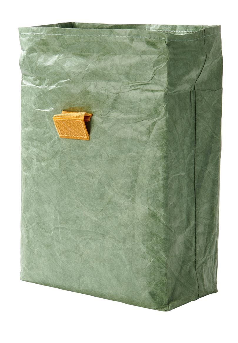 WE CARE Lunchtas groen H 29 x B 20 x D 10 cm_we-care-lunchtas-groen-h-29-x-b-20-x-d-10-cm