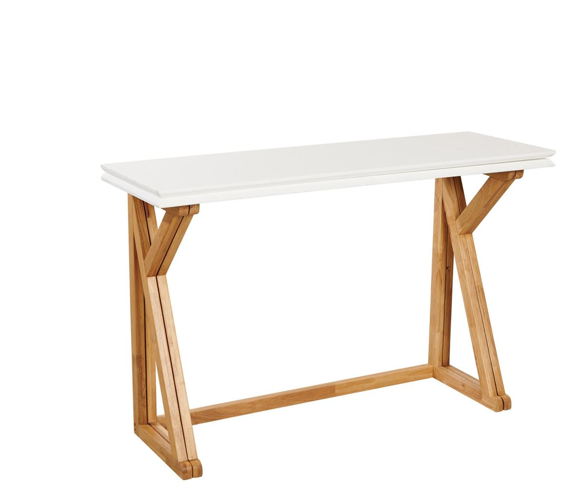 FLIP Table pliante blanc H 75 x Larg. 79,5 x Long. 120 cm_flip-table-pliante-blanc-h-75-x-larg--79,5-x-long--120-cm
