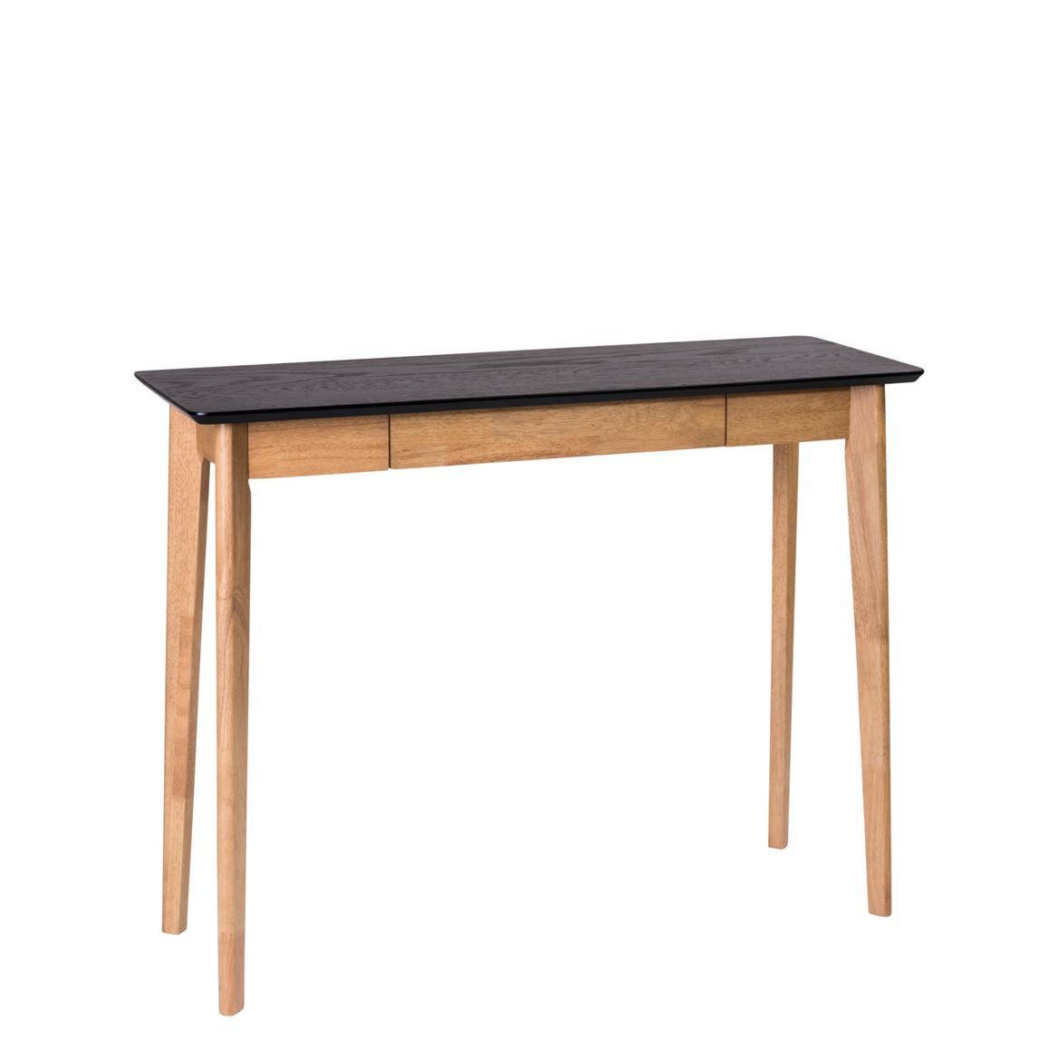 HERNING Mobile consolle nero H 85 x W 40 x L 110 cm_herning-mobile-consolle-nero-h-85-x-w-40-x-l-110-cm
