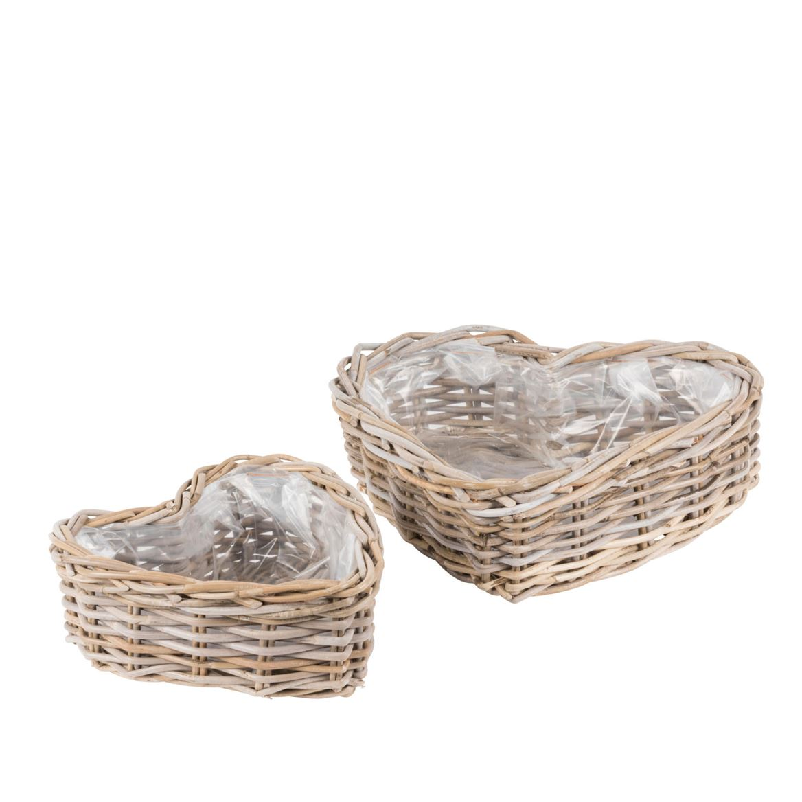 heart panier produits feelgood pour la maison et le jardin chez casa. Black Bedroom Furniture Sets. Home Design Ideas