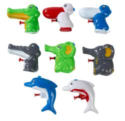 ANIMAL Waterpistool diverse kleuren