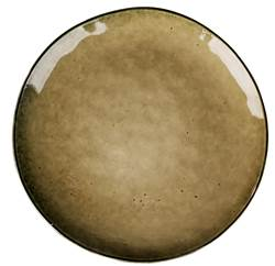 EARTH SAND Assiette plate beige Ø 27 cm