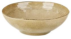 EARTH SAND Bowl beige