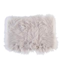 FUR Set de table gris Larg. 32 x Long. 45 cm