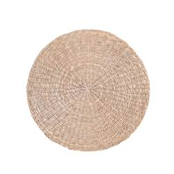RIMINI Set de table naturel Ø 35 cm