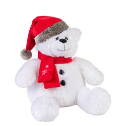JINGLE Peluche ours