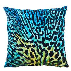 EXOTIC CHEETAH Coussin