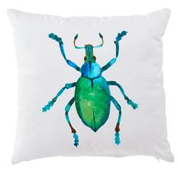 BEETLE Coussin