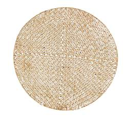 SEAGRASS Set de table naturel Ø 38 cm