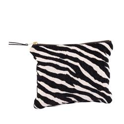 ZEBRA Trousse de maquillage diverses couleurs Larg. 16.5 x Long. 21 cm