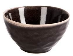 CARBONE Bowl zwart