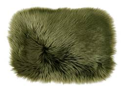 FUR Set de table vert Larg. 32 x Long. 45 cm