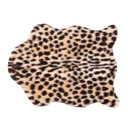 LEOPARD Set de table diverses couleurs Larg. 33 x Long. 41 cm